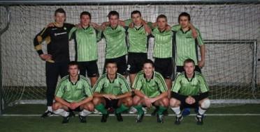 2011 m. ASU futbolo komandos pasiekimai