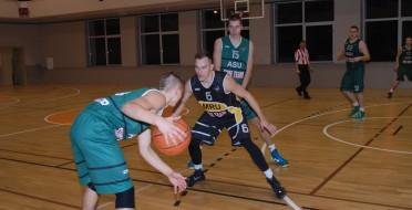 LSKL 2014/2015 m. m. vaikinų I-os grupės XVI čempionatas