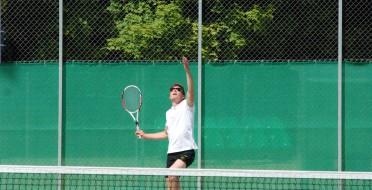 ASU darbuotojų lauko teniso turnyras