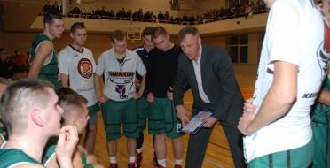 18-tasis LSKL čempionatas