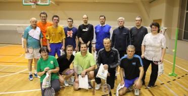 ASU badmintonininkų pergalės